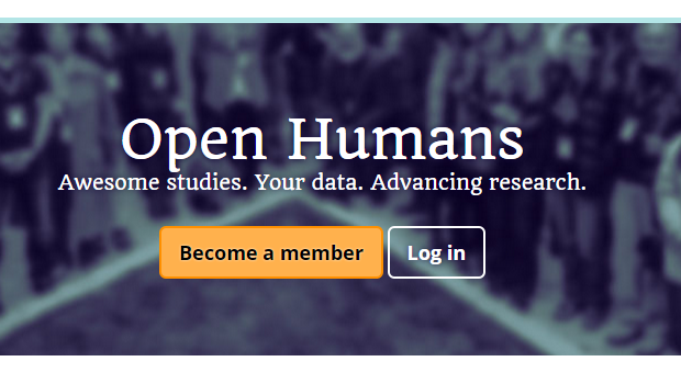 Open Humans Network
