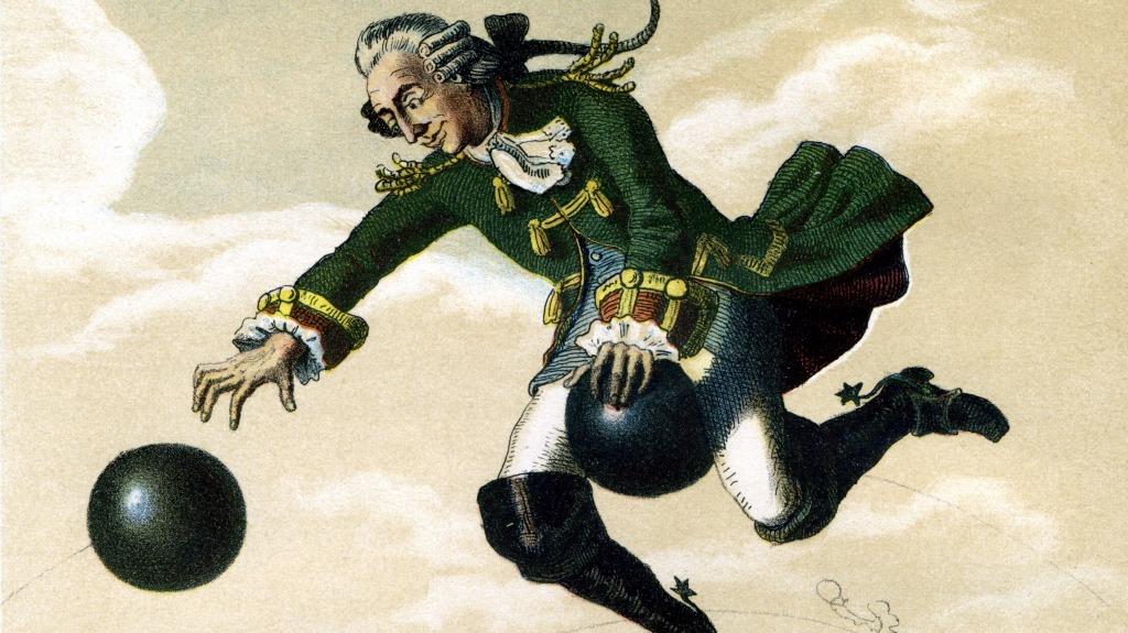 Il barone di Munchausen e i segreti SEO