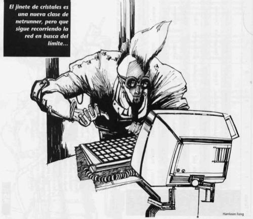 Cyberpunk di ieri