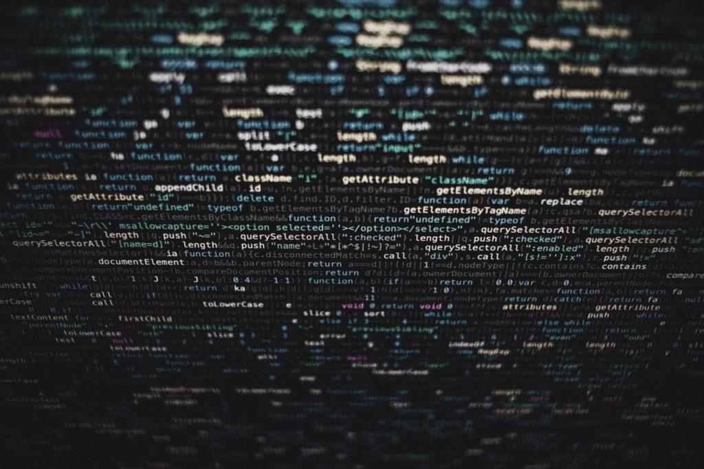 codice algoritmi raccomandazione