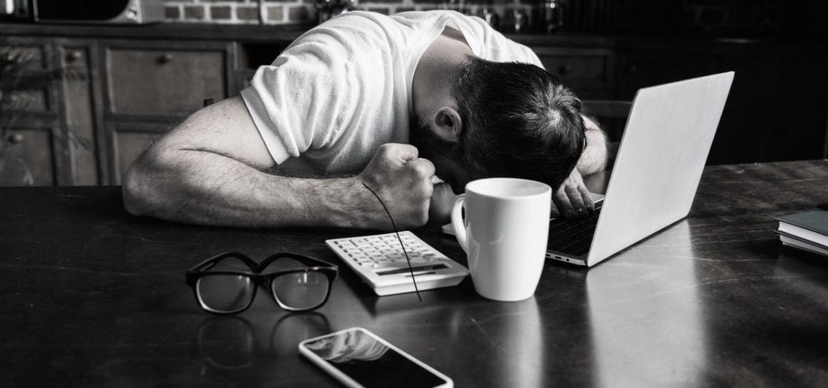 Remote Working errori e soluzioni